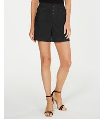 inc utility shorts, created for macy's