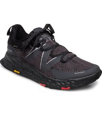 mthiebx5 shoes sport shoes running shoes svart new balance