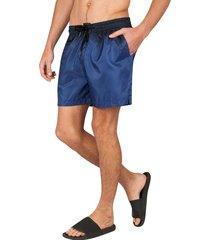 traje de baño azul valkymia aruba