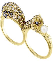 anillo swarovski 5448907