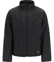 a-cold-wall crinkle puffer jacket