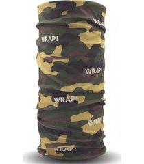bandana classic military multicolor wild wrap