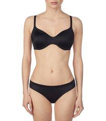 le mystere women's tisha evolution underwire bra - black - size 36 e