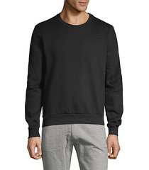 balard seam-detailed sweatshirt