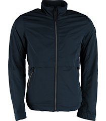 vanguard zip jacket micro peach shifts vja211161/5073
