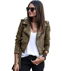 slim-short-jacket-women-long-sleeve-coat-casual-suede-fabric-fashion-outwear-top