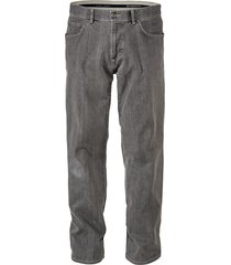 jeans babista grijs
