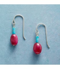 dynamic duo earrings