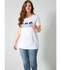 shirt sara lindholm wit
