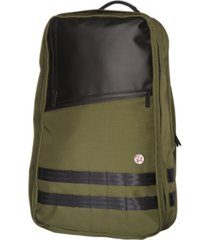 token grand army medium backpack