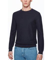 boss men's dacomo regular-fit sweater