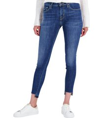 kimberly cropped jeans