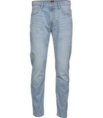 austin jeans comfort fit blå lee jeans