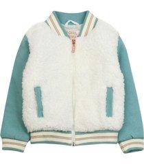 chaqueta free style crudo ficcus