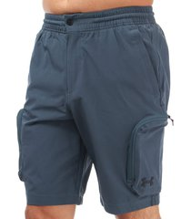 mens unstoppable woven cargo shorts