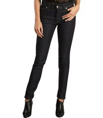 adn60 midnight slim jeans