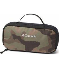 estuche accessory case verde columbia