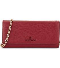 juniper dollaro leather wallet-on-chain