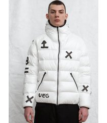 kurtka puchowa tyvek down jacket recollection