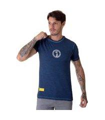 camiseta operarock t-shirt azul