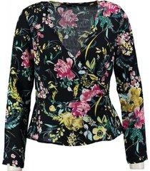 vero moda blouse vestje polyester
