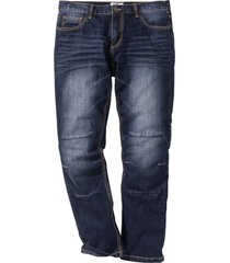 jeans regular fit straight (blu) - john baner jeanswear