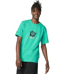 camiseta converse x scooby-doo fashion