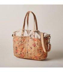 sundance catalog women's divana satchel in beige