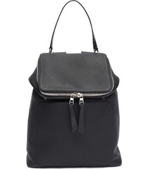 'goya' leather backpack