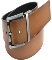 florsheim men's hargrove reversible belt