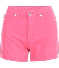 love moschino short shorts