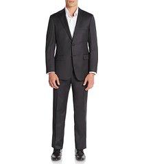 pasolini movie regular-fit virgin wool suit