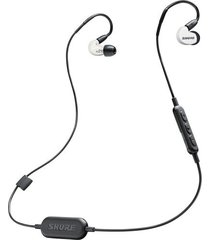 audifonos aislantes bluetooth shure se215spewbt1 blanco