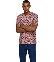 12171692 lino aop tee t-shirt and tank tops