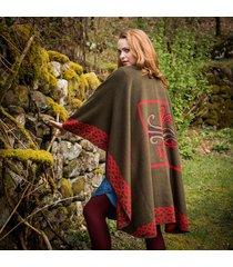the kells shawl