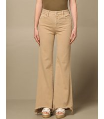 cycle jeans wide 5-pocket cycle pants