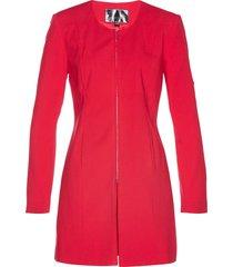 blazer lungo (rosso) - bpc selection