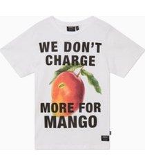 men's max mango t-shirt