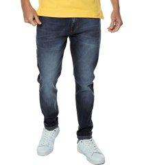 s5413 jeans h clasico azul