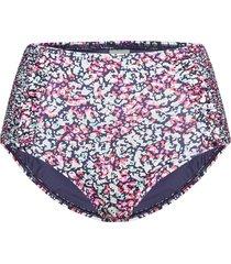 adela bikini bottom bikinislip multi/patroon by malina