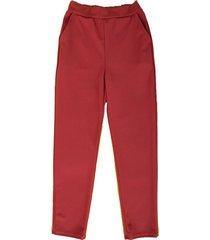 pantalon leggings licrado con bolsillo- 77142514