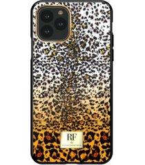 richmond & finch fierce leopard case for iphone 11 pro max
