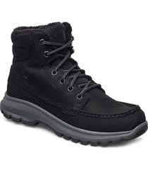 garibaldi v3 shoes boots winter boots svart helly hansen