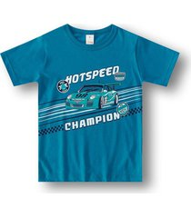 camiseta marisol play - 11207418i azul