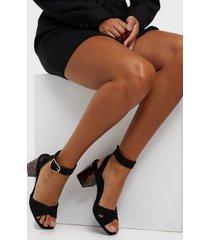 only onlamanda-4 life mf heeled sandal high heel