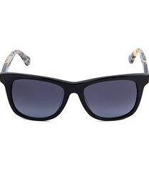 charmine 53mm square sunglasses