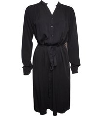 20 to 20to black jurk 6951069tp zwart