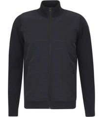 vanguard zip jacket cotton polyamide