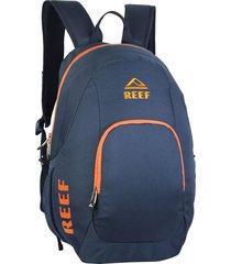 mochila azul reef 17,5 reef