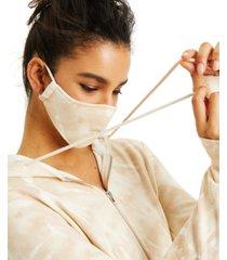 culpos x inc tie-dye face mask, created for macy's